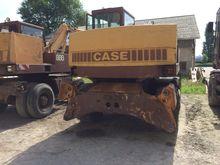 1993 Case CASE 688P