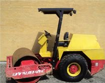 Used 2000 Dynapac CA