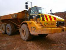 2009 Caterpillar 740