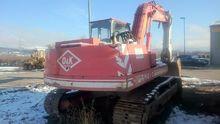 Used 1987 O&K RH6LC