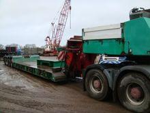 Cometto 4 Axel 111 ton