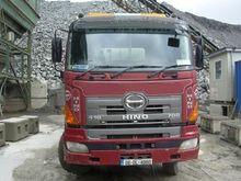 Used 2006 Hino 700 i