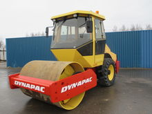1998 Dynapac CA152D