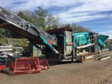 Used Powerscreen for sale  David brown equipment & more | Machinio