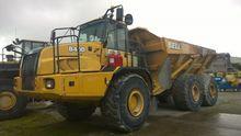 2008 Bell B40D