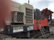 Used 2011 Sandvik QJ