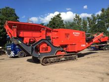 Used 2014 Finlay Ter