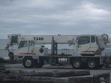 1999 Terex 340