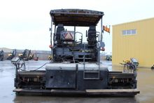 Used 2004 Vogele Sup