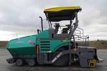 2008 Vogele Super 1803-2