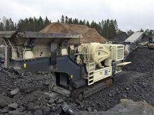 Used 2012 Metso LT12