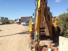 Used 1999 JCB 3CX in