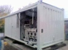 2004 Metax MP7W-600