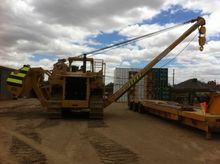 Used Caterpillar 589