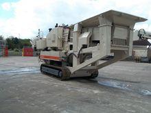 Used 1993 Metso LT10