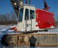 1980 Crane Linkbelt 128  50T