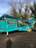 2012 Powerscreen Chieftain 2100