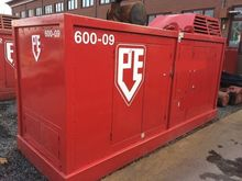 1995 PVE 600