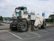 2011 Wirtgen WR2500S
