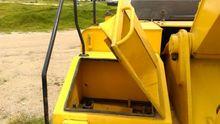 Used 2005 JCB JS330