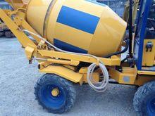 2003 Fiori DB110