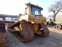 2011 Caterpillar D6T LGP