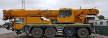 2004 Liebherr LTM 1080-1