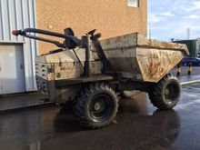 Used 2008 Terex in M