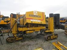 Used 2007 Gomaco Com