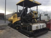 Used 2012 Bomag BF60