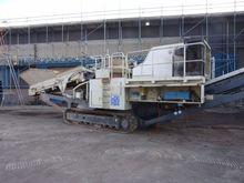 Used 2007 Metso LT20
