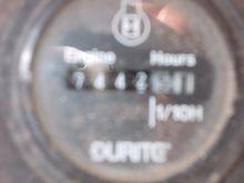 2004 Bitelli BB632