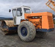 Used 1988 Bomag BW 2