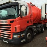 Used Scania G440 in