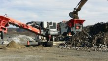 Used 2012 Sandvik Co
