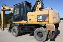 2012 Caterpillar M318D MH