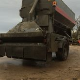 Used 2011 Cement Spr