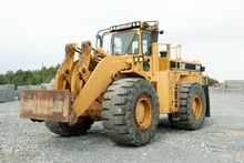 1998 Caterpillar 988F-II
