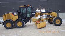 2008 Caterpillar 140M