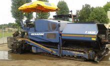 2007 Dynapac F181C