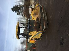 Used 2009 Bomag BF30