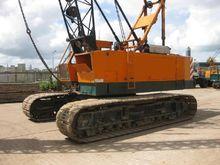 Used 1979 Hitachi KH