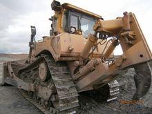 2008 Caterpillar D8T