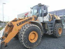 2007 Liebherr L 580 2plus2