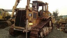 1995 Caterpillar D8N