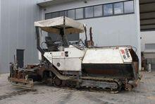 2001 ABG Titan 325 EPM