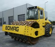 2012 Bomag Bw 219 PDH-4