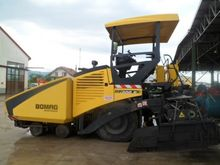 Used 2008 Bomag BF 6