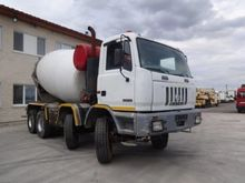 1999 Iveco Astra HD7 84 38 Z