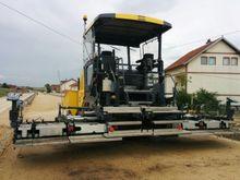2013 Dynapac SD2500CS PLUS T4i
